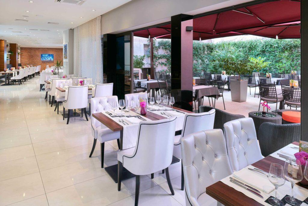 CH - restaurant